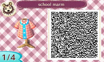 School Marm 1 (front)