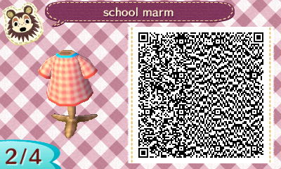 School Marm 2 (back)