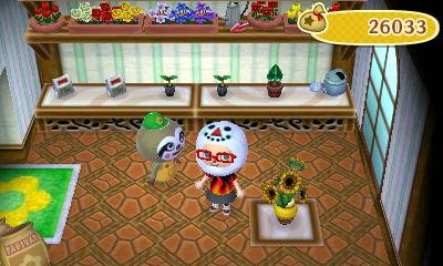 upgraded gardening shop