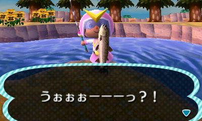 Animal Crossing New Leaf Day 30 Sosostriscom