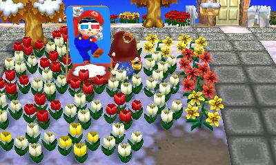 3D Mario :)