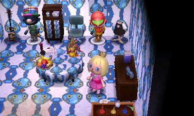 Manaphy Room