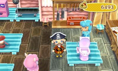 "pink ""wash"" toilet aka bidet pre-remake"