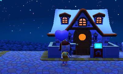 hisappi's house