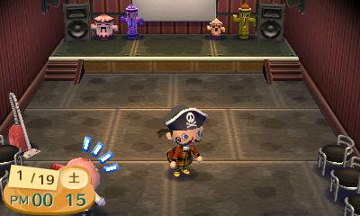 aaaaannnnngrrrrryyy pirate!