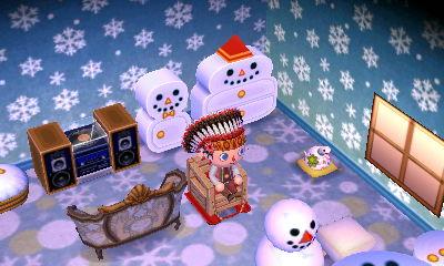oooh the sled!