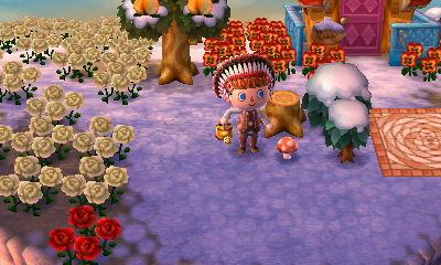 famous mushroom
