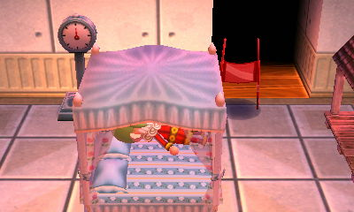 Princess Bed!