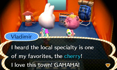 Yup, we've got loads of yummy cherries pinkie.