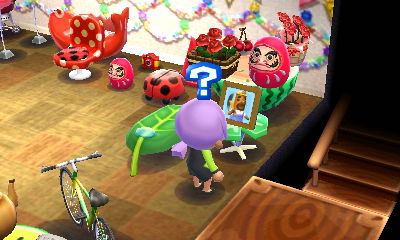 Don's picture. I'll have yours yet Resetti!