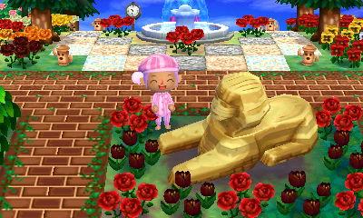 Ooooh sphinx!