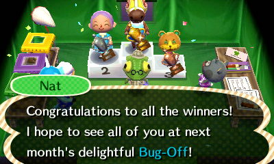 Sheldon had a 90 point birdwing I had a 103 point agrias butterfly Victoria had a 113 point birdwing