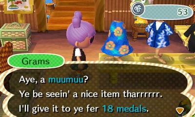 Muumuu!