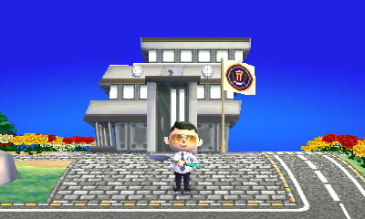 new leaf how to get perfect town