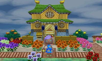 Locke's Zen-Tiki Castle. See, it needs a totem pole somewhere around it.