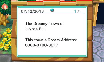 Love the Japanaese Nintendo town