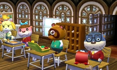 Where's my trusty ruler to whap Tom Nook when I need it?