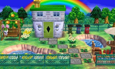 bree's rainbow